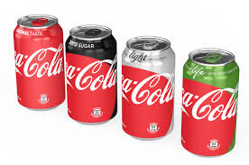 Images Of Coke The New Look For Coke U2026 More Of The Same The Spokesman Review