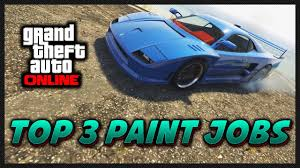 Classic Paint Top 3 Grotti Turismo Classic Paint Jobs Ideas And Customizations