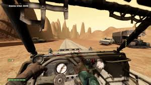 Mad Max Map Far Cry 4 Mad Max Map Youtube