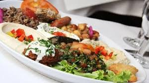 plat de cuisine mezze du liban in restaurant reviews menu and prices thefork