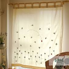 Ikea Kitchen Curtains by Ikea Kitchen Panel Curtains Ramuzi U2013 Kitchen Design Ideas