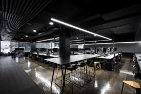 Office Work Images Modern Architecture Office Promotes Task Oriented Design