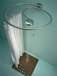 Shower Curtain For Roll Top Bath 29 Best Vintage Bathroom Decor Images On Pinterest Room