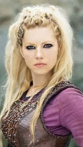 lagertha lothbrok hair braided lagertha vikings hairstyles pinterest lagertha vikings and