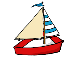 sailboat kids sailing clipart dromggk top clipartix