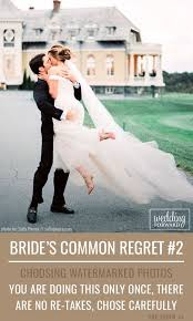 wedding wishes regrets 12 things brides often regret not doing at their wedding