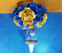 Centerpieces For Baby Showers by Prince Baby Shower Centerpiece For Royal Baby Shower Boys