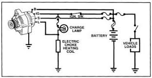 wiring diagram for toyota hilux alternator wiring diagram and