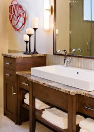 farmhouse bathroom ideas favorite deniseon a whim vintage farmhouse bathroom makeover plus