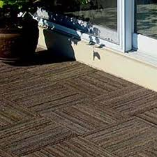 Recycled Rubber Patio Tiles by Recycled Tire Rubber Floor Tiles 1x1 Ft Modular Entrance Flooring