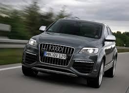 Audi Q7 2013 - audi q7 car pictures images u2013 gaddidekho com