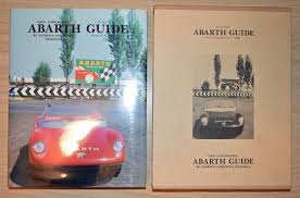 fiat u0026 abarth books and literature myfiat600d