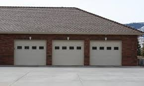 Overhead Door Windows One Of A Garages With Garage Windows Thats My House