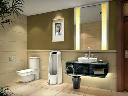 Cool Bathroom Designs Modern Bathroom Trends Modern Bathroom With Floating Vanity And