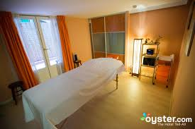 massageroom massage room at the hotel curious oyster com hotel reviews