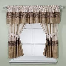 Paris Curtains Bed Bath Beyond Best 25 Bathroom Window Curtains Ideas On Pinterest Bathroom