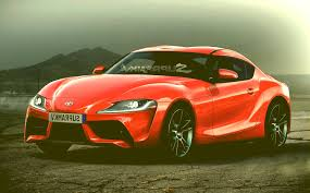 toyota supra 2018 toyota supra redesign 2018 cars review