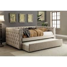 darby home co zael contemporary daybed wayfair