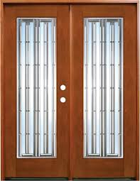 Solid Interior French Doors Backyards Decorative Ideas French Door Treatments Style Front