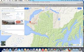 Map Of Ketchikan Alaska by Aaa Alaska Makes Trip Planning A Cinch Ak On The Go