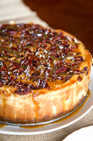 pecan pie cheesecake just desserts pinterest pecan pies