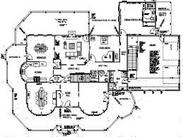 victorian mansion floor plans victorian style home plans designs mansions blueprints house old