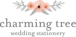 design wedding invitations charming tree design wedding invitations and stationery geneva il