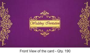 stunning design wedding card wedding card design cloveranddot