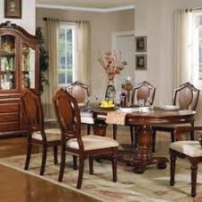 Carved Dining Table And Chairs Wooden Dining Table Set In Saharanpur Uttar Pradesh Wooden
