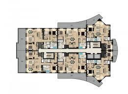 The Parc Condo Floor Plan by Petrie U0027s Landing 21km New Homes U0026 Condos For Sale U0026 Rent Brigil