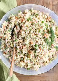 olivier cuisine olivier salad recipe potato salad valentina s corner