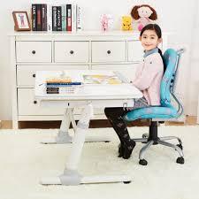 Kids Study Desk by Professional Ergonomic Children Room Furniture Kids Study Table