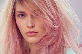 virtual hair colour changer 12 reasons rose gold is the most magical shade to dye your hair
