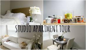 studio apartment tour with ideas hd images 49308 iepbolt