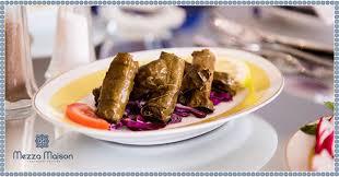 cuisine libanaise traditionnelle ouverture de mezza maison le nouveau restaurant libanais femmes