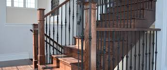 Metal Banisters Ideal Railings Ltd Complete Line Of Interior And Exterior