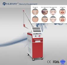price beauty device tattoo remove laser machine q switch nd yag