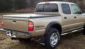 toyota tacoma tailgate the undercover tonneau cover is looks on your tacoma