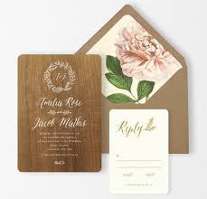 wedding invitations gold coast best 25 wood wedding invitations ideas on hochzeit