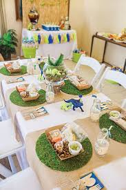 Welcome Home Baby Party Decorations by 499 Best Boy U0027s Dinosaur Birthday Party Images On Pinterest