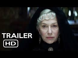 Seeking Vostfr Trailer Winchester Official Trailer 1 2018 Jason Clarke Helen Mirren