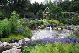 Coastal Maine Botanical Gardens Weddings Botanical Gardens Near Me Greenfain