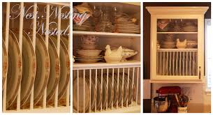 Plate Holders For Cabinets by Great Ideas U2014 Decorating Solutions 4 My Blog