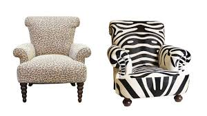 Leopard Chairs Living Room Leopard Print Chairs Interior And Home Ideas