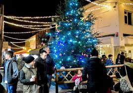 whitworth christmas lights switch on returns next month