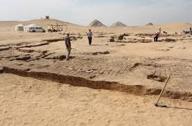 lost temple reveals 3 000 year old mysteries of god king