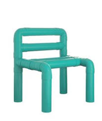 Patio Pvc Furniture Diy Pvc Furniture Diy Pvc Pipe Furniture Would Be Great For A