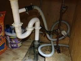 Kitchen Sink Waste Pipe 69 Types Gracious Sealing Kitchen Sink Drain Undermount Waste