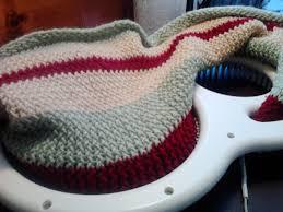 kb super afghan loom u2013 all wound up