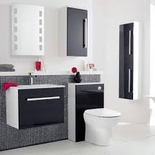 High Gloss Bathroom Furniture Stunning High Gloss Bathroom Furniture Dkbzaweb